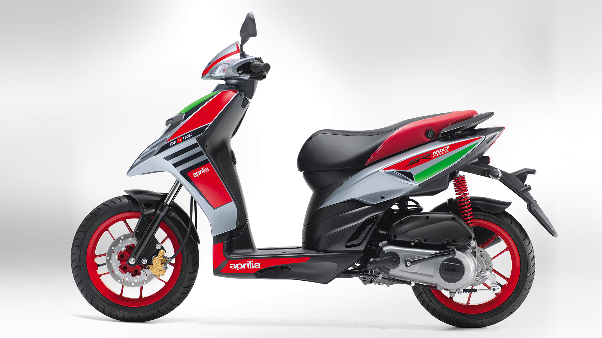 Aprilia SR 150 Race 2017 Std