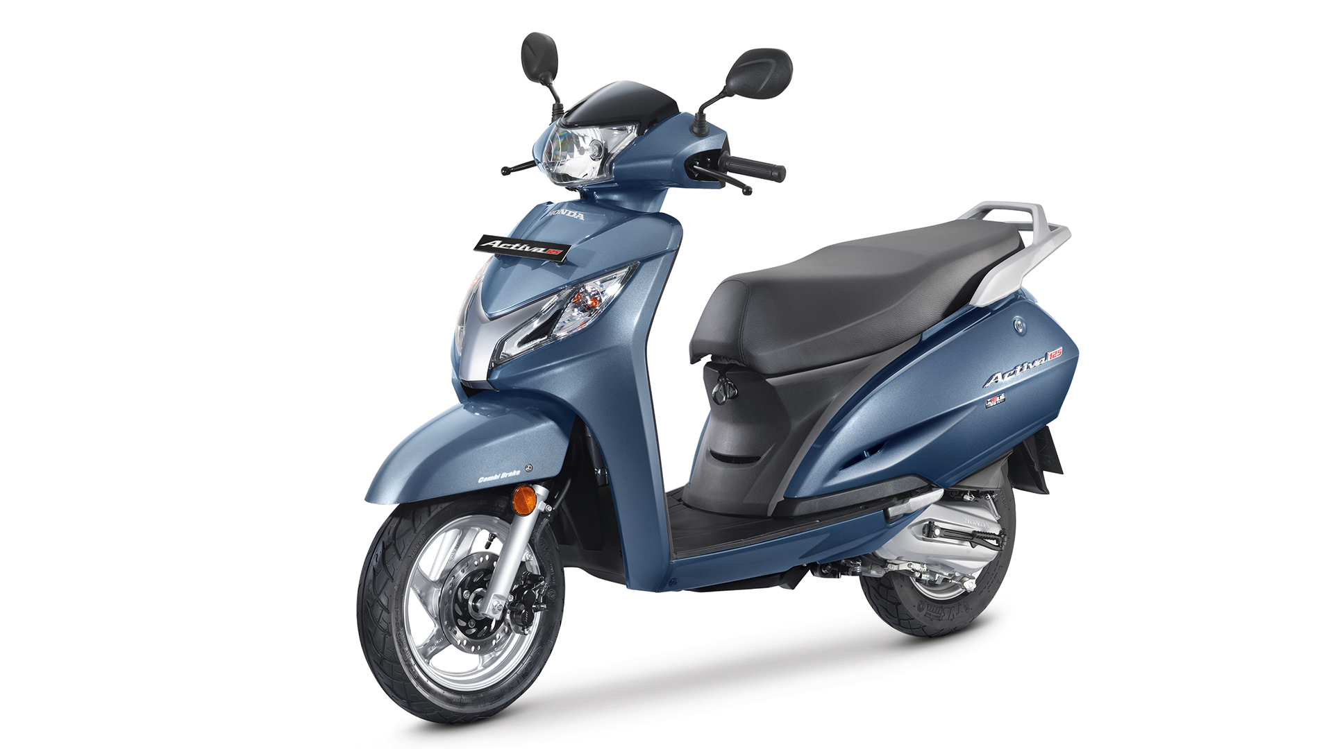 Ray Price Honda >> Honda Activa 125 2017 Alloy-Disc CBS - Price, Mileage, Reviews, Specification, Gallery - Overdrive