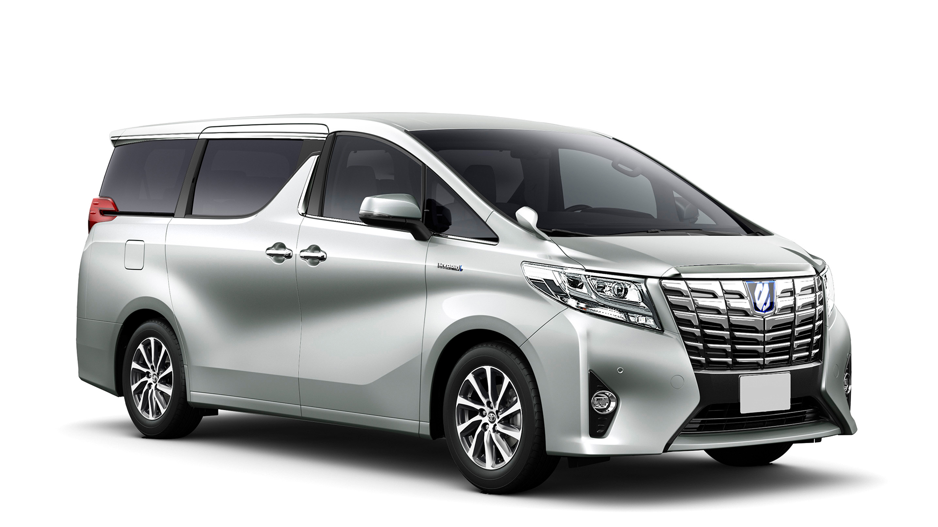 Toyota Alphard 2017 Price Mileage Reviews