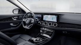 Mercedesbenz E class 2017 E 200 LWB Petrol