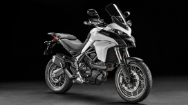 Ducati Multistrada 950 2017 STD