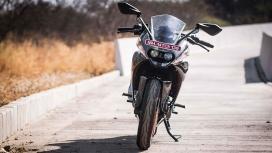 KTM RC 390 2017 Std Compare