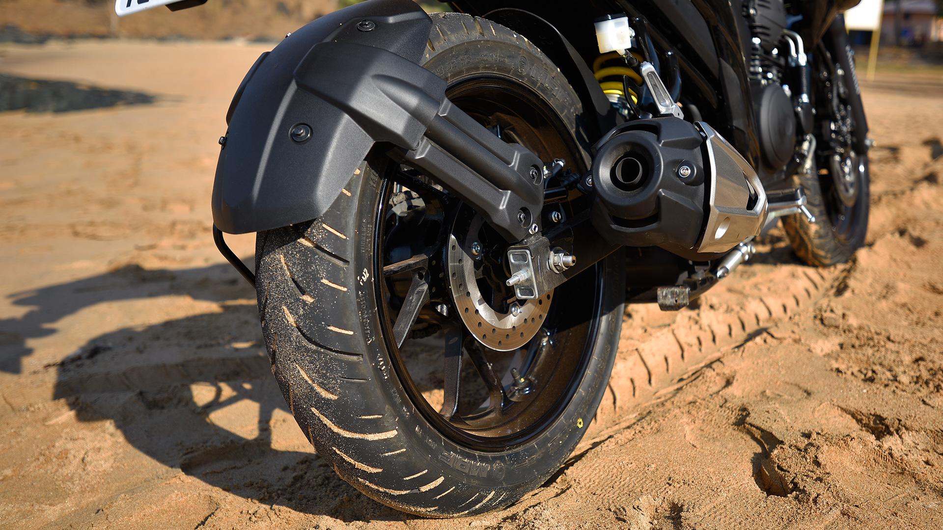 Yamaha Fz 2017 25 Price Mileage Reviews Specification