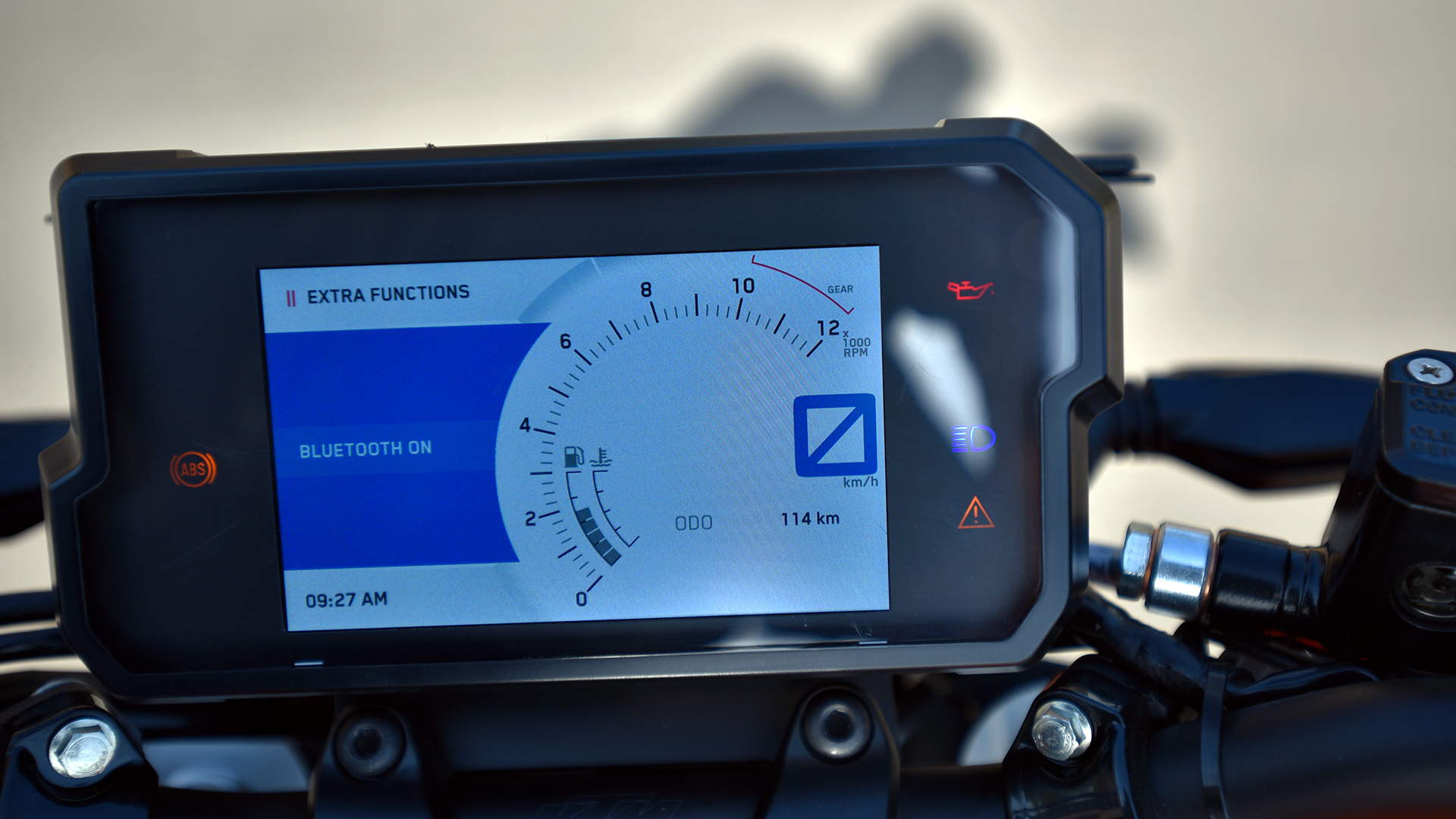 KTM 390 Duke 2017 STD Compare
