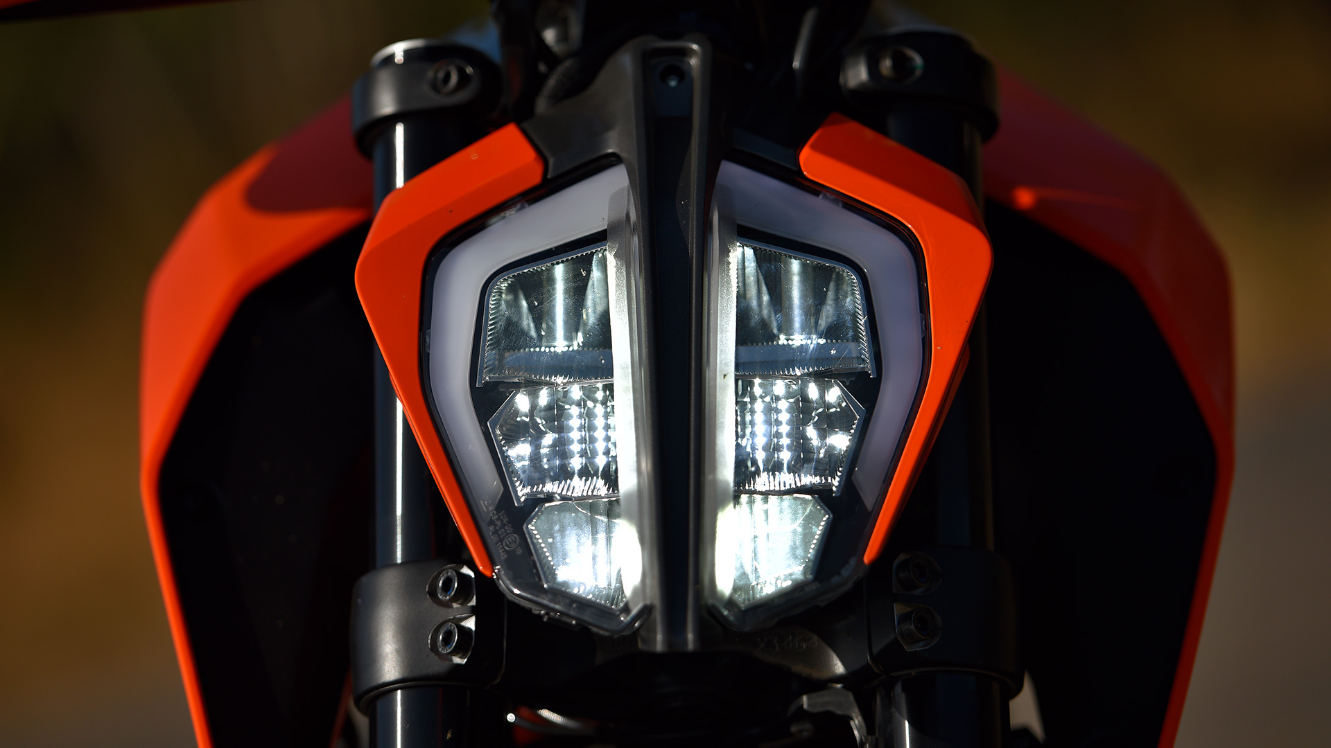 Ktm Duke Fuel Tank Capacity