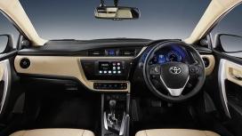 Toyota-Corolla-Altis-2017-G Exterior