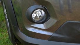 Honda WR-V 2017 Diesel S Exterior