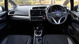 Honda WR-V 2017 Diesel S Compare