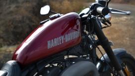 Harley-Davidson Roadster 2016 Std