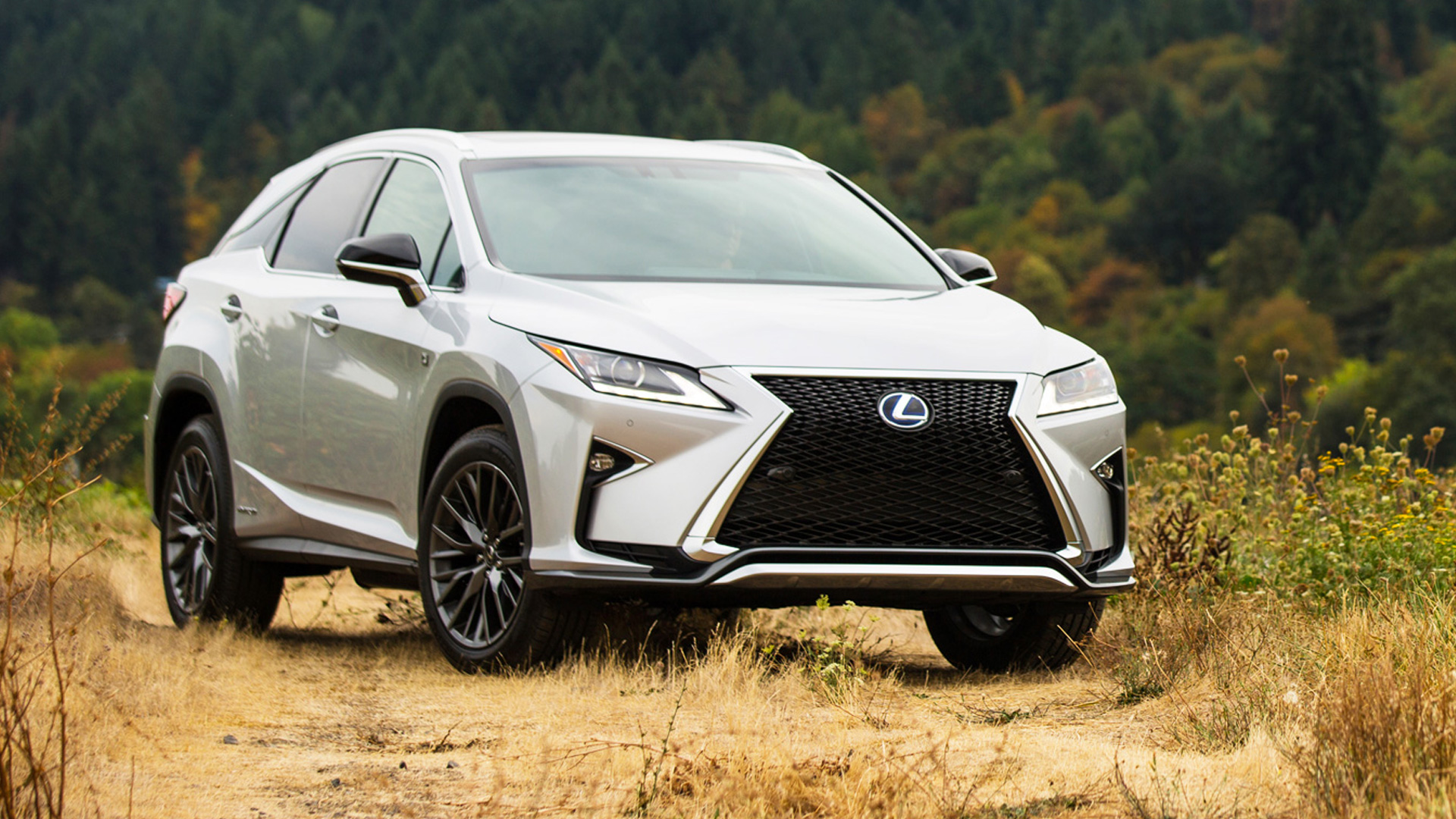 lexus rx 450h f sport 2017 price mileage reviews. Black Bedroom Furniture Sets. Home Design Ideas