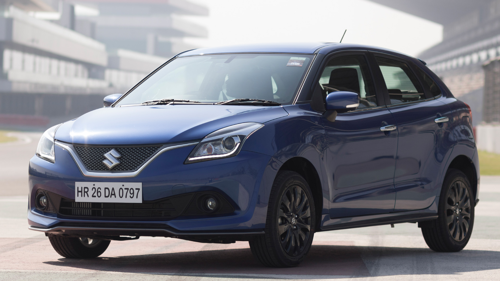 maruti suzuki baleno 2017 alpha diesel price mileage reviews specification gallery overdrive. Black Bedroom Furniture Sets. Home Design Ideas