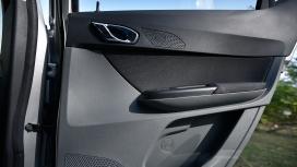 Tata Tigor 2017 Revotorq XZ Interior
