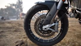 Ducati Multistrada 1200 2016 Enduro