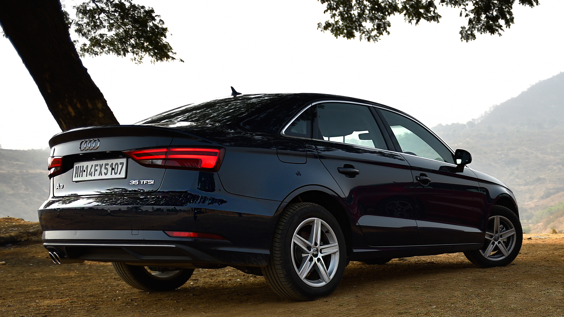 audi a3 2017 35 tfsi technology price mileage reviews specification gallery overdrive. Black Bedroom Furniture Sets. Home Design Ideas