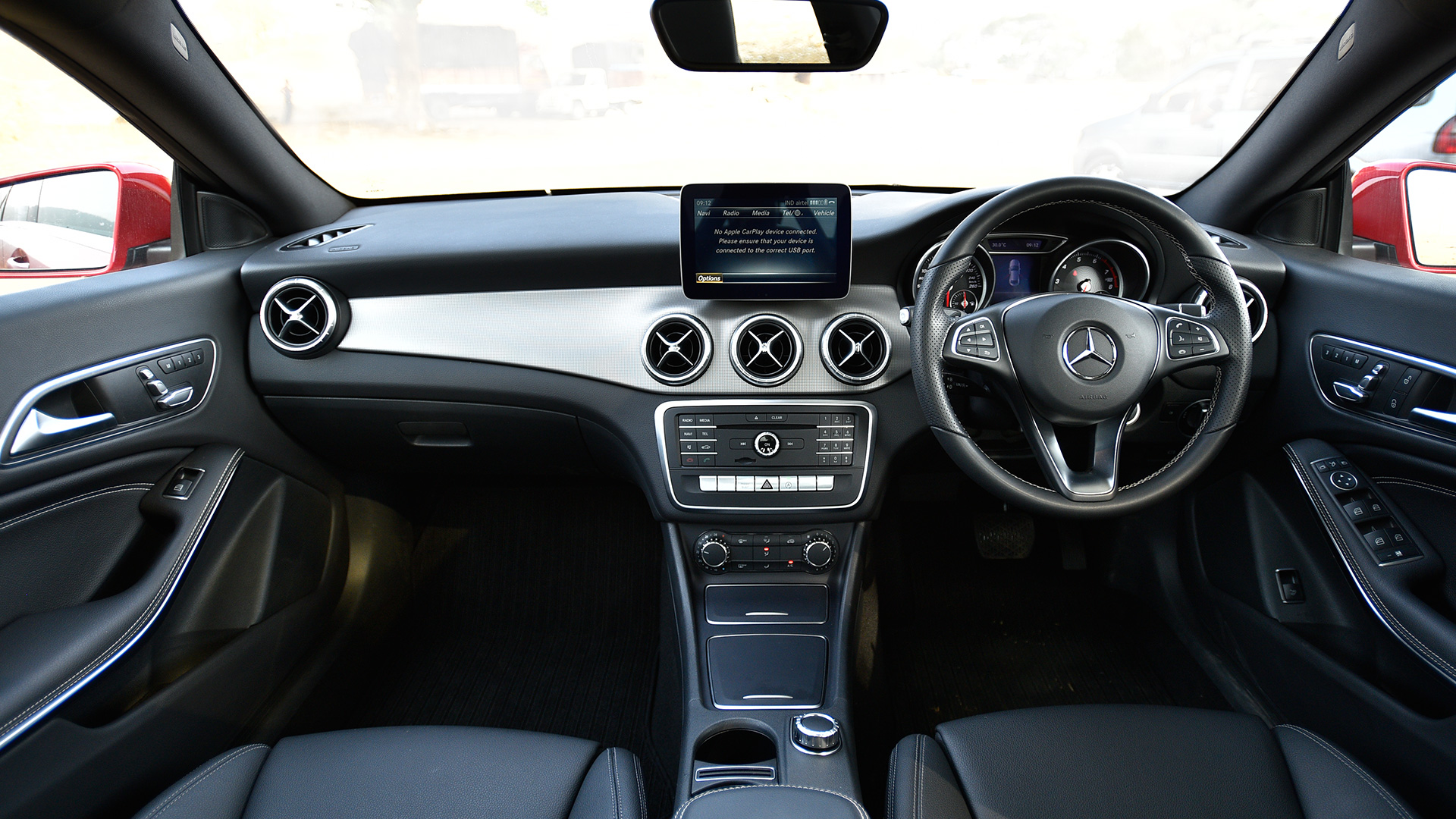 Mercedes benz cla 2018 price mileage reviews for Mercedes benz cla 2018 price