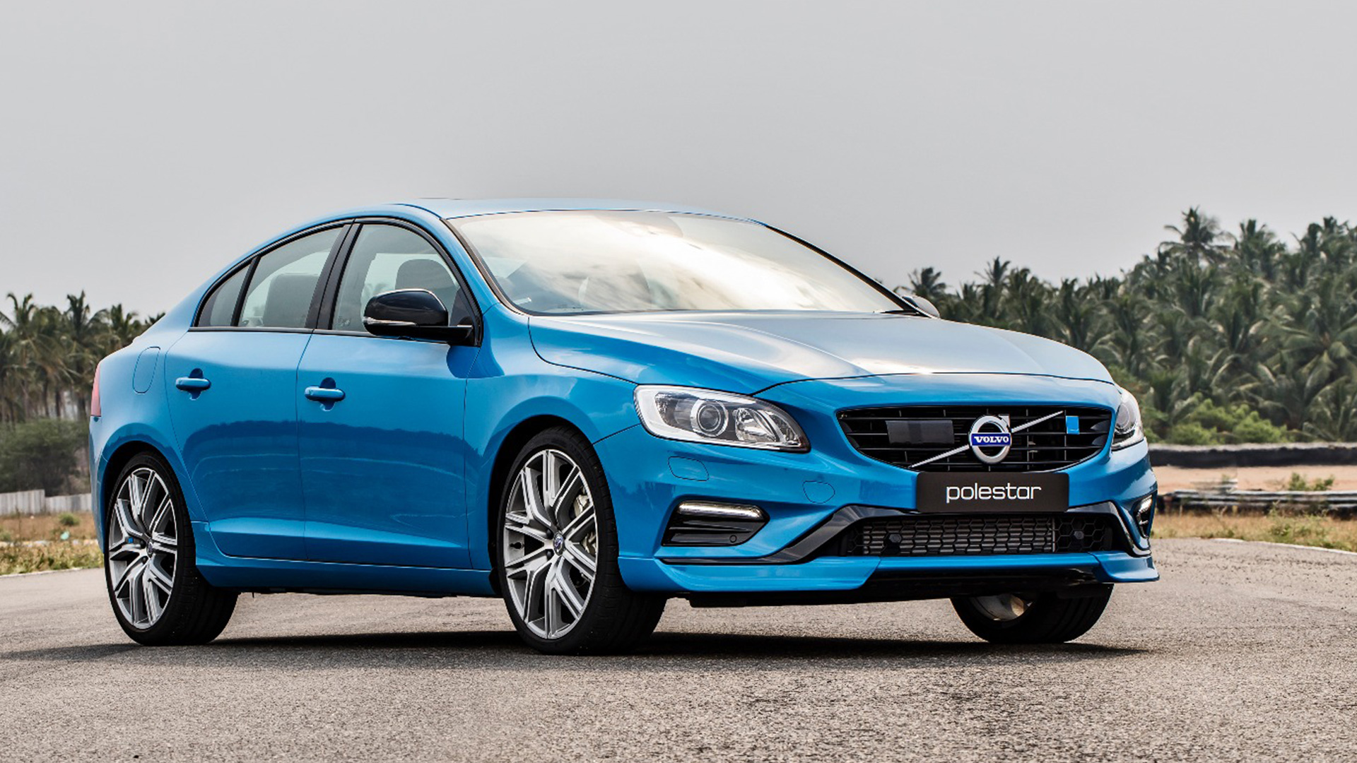 volvo s60 2017 polestar price mileage reviews specification gallery overdrive. Black Bedroom Furniture Sets. Home Design Ideas
