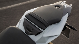 BMW S 1000 RR 2017 Standard