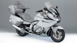BMW K 1600 GTL 2017 Pro