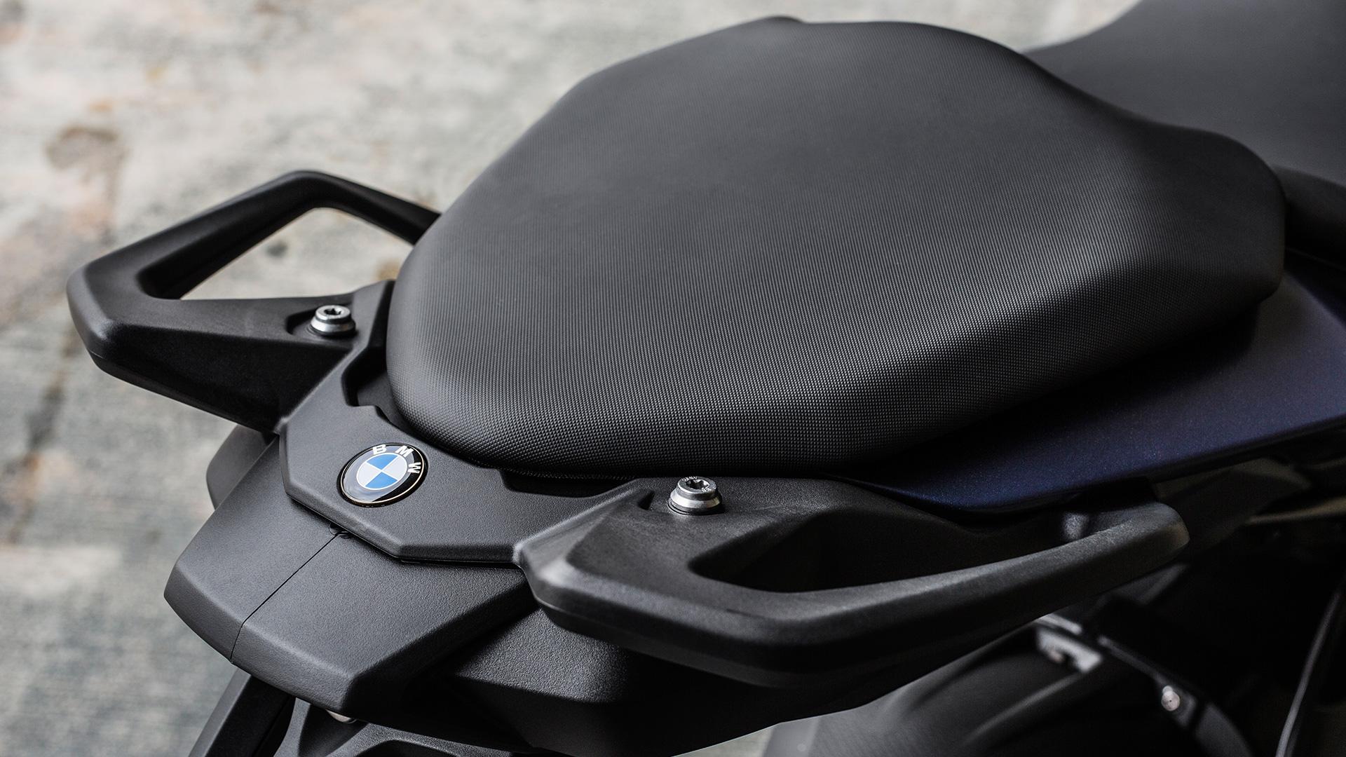 BMW S 1000 XR 2017 Standard