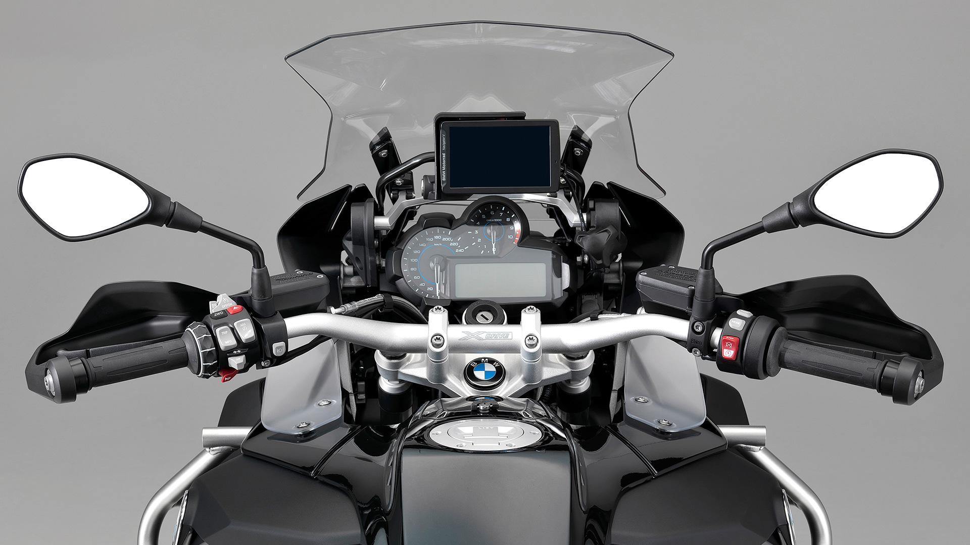 BMW R 1200 GS 2017 Standard