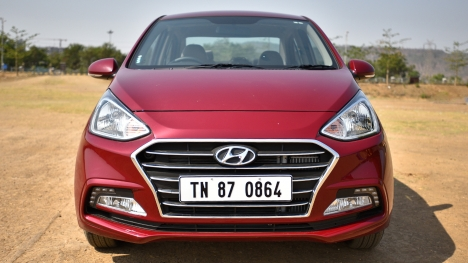 Hyundai Xcent 2017 SX Diesel Option Pack	 Comparo