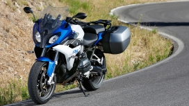 BMW R 1200 2017 RS