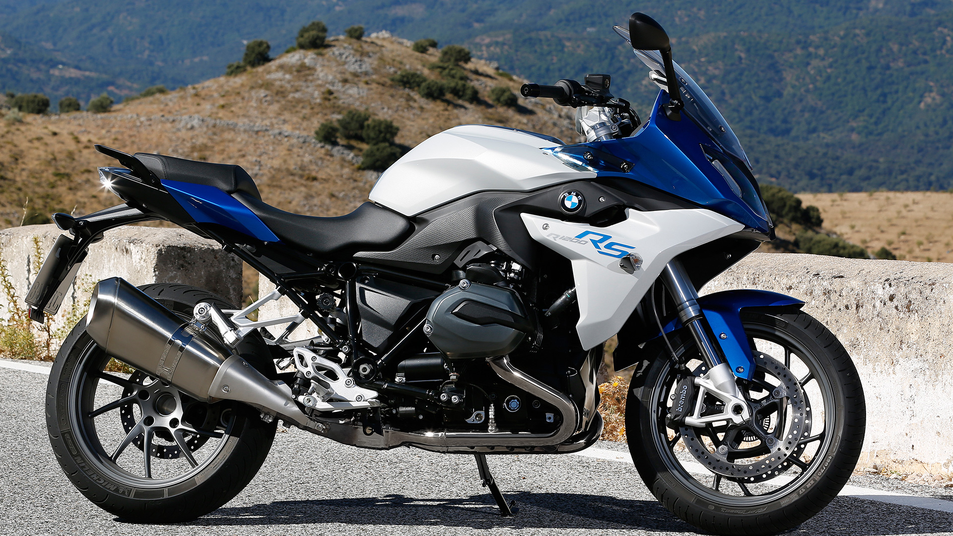 Bmw R 1200 2017 Rs Price Mileage Reviews