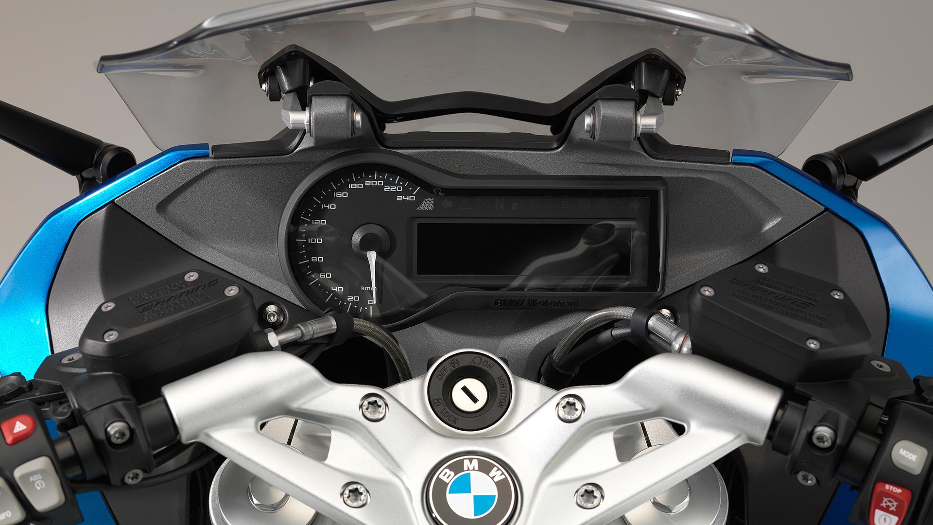 BMW R 1200 2017 RS