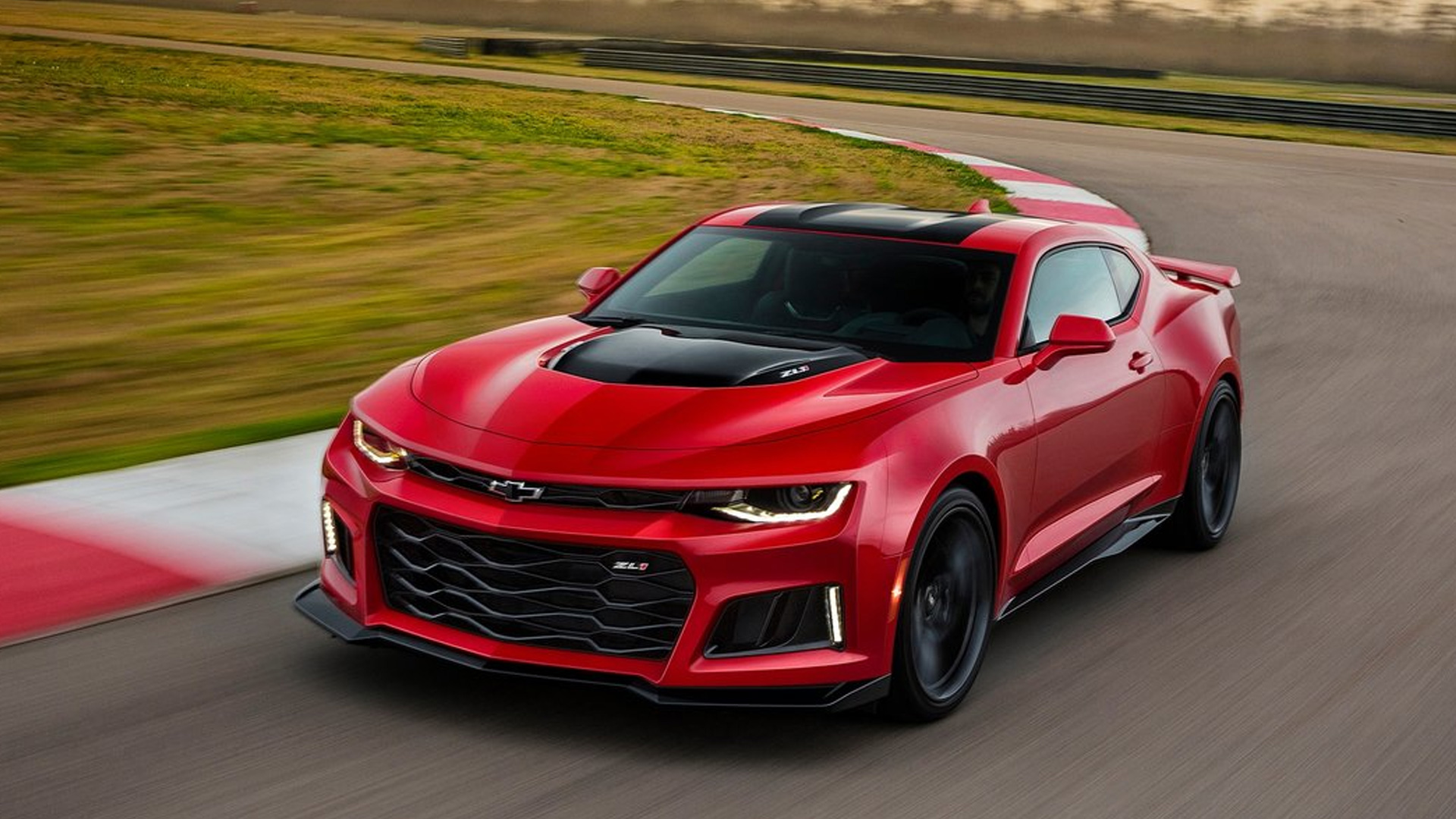 Chevrolet Camaro 2016 Price Mileage Reviews Specification