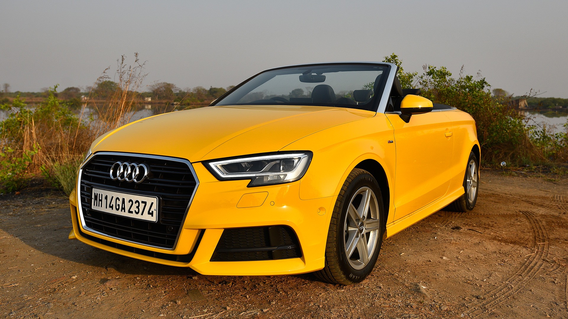 audi a3 cabriolet 2017 price mileage reviews specification gallery overdrive. Black Bedroom Furniture Sets. Home Design Ideas