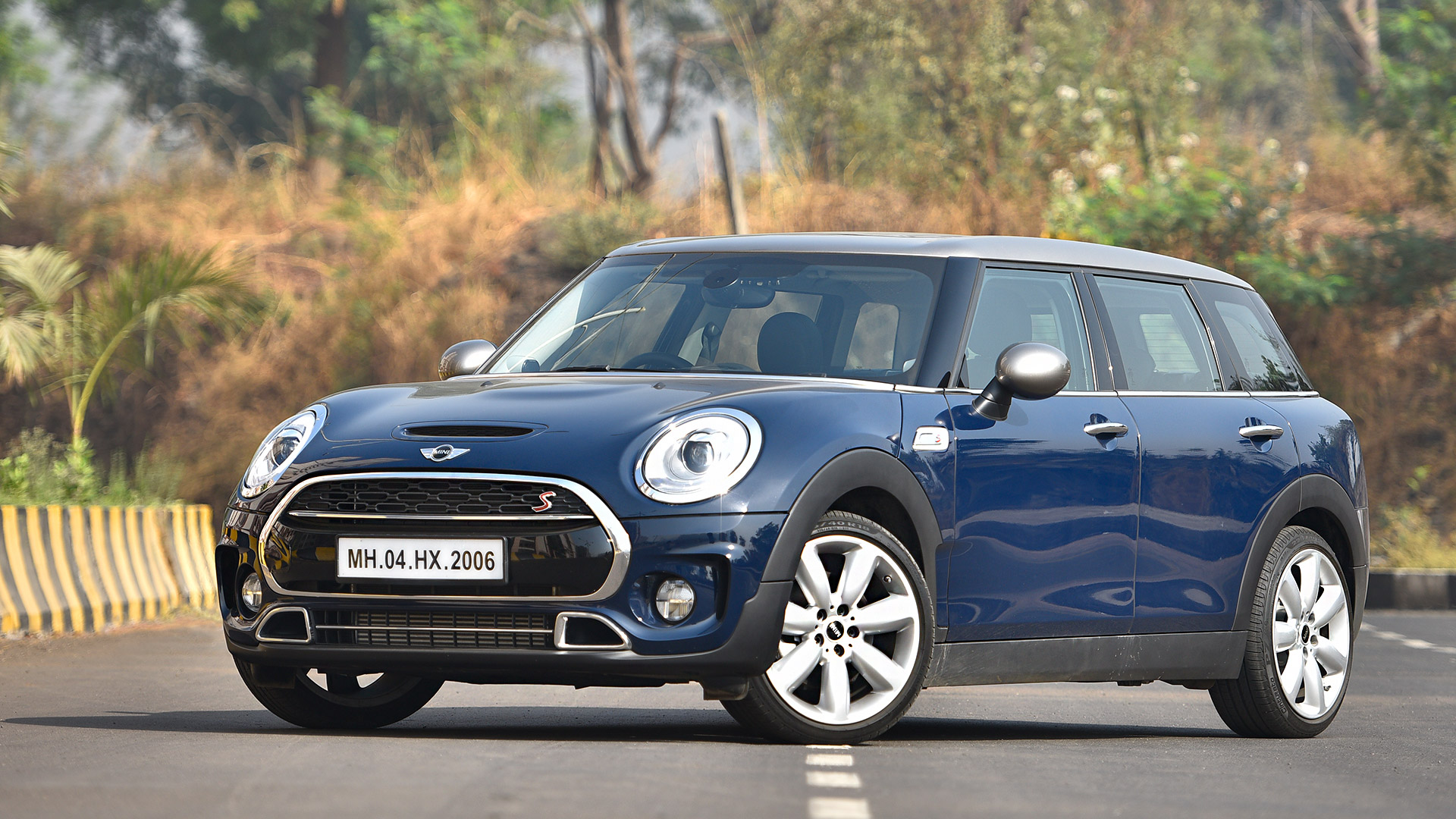 mini clubman 2017 s price mileage reviews. Black Bedroom Furniture Sets. Home Design Ideas
