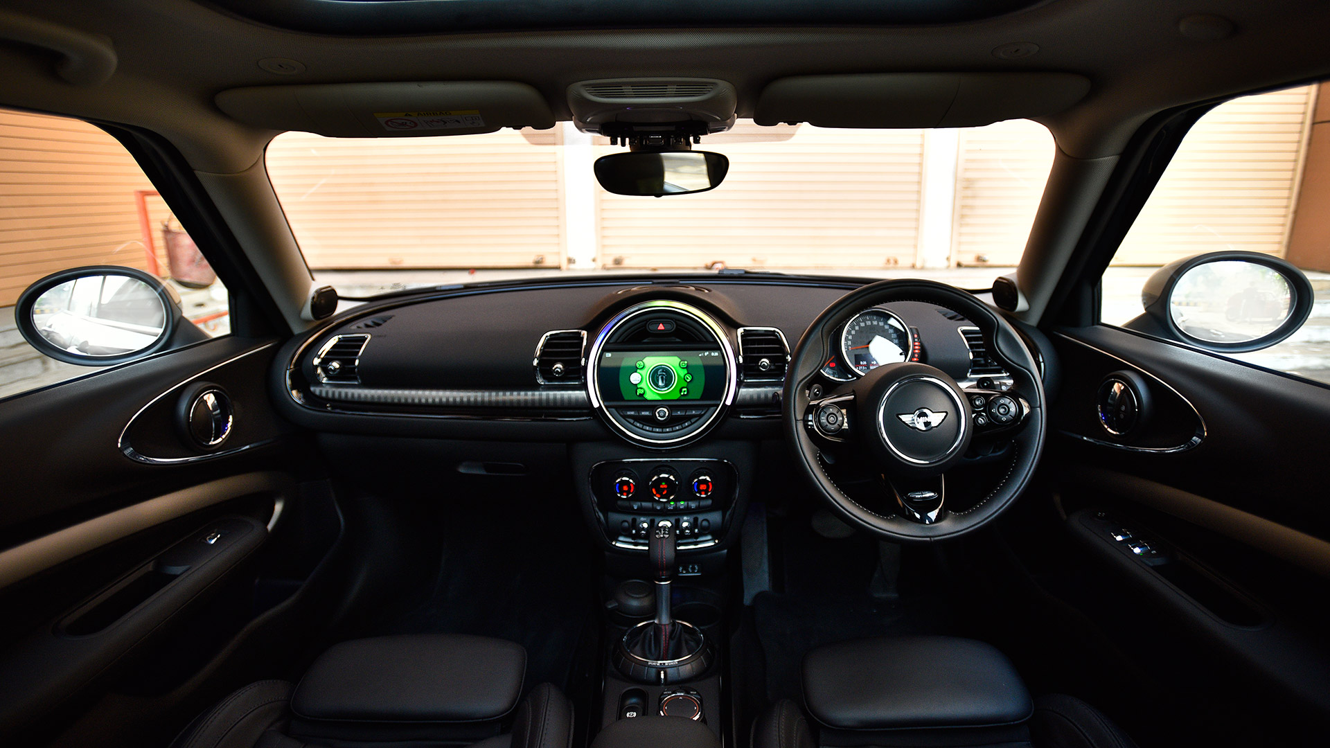 2017 mini cooper s clubman road test review overdrive autos post. Black Bedroom Furniture Sets. Home Design Ideas