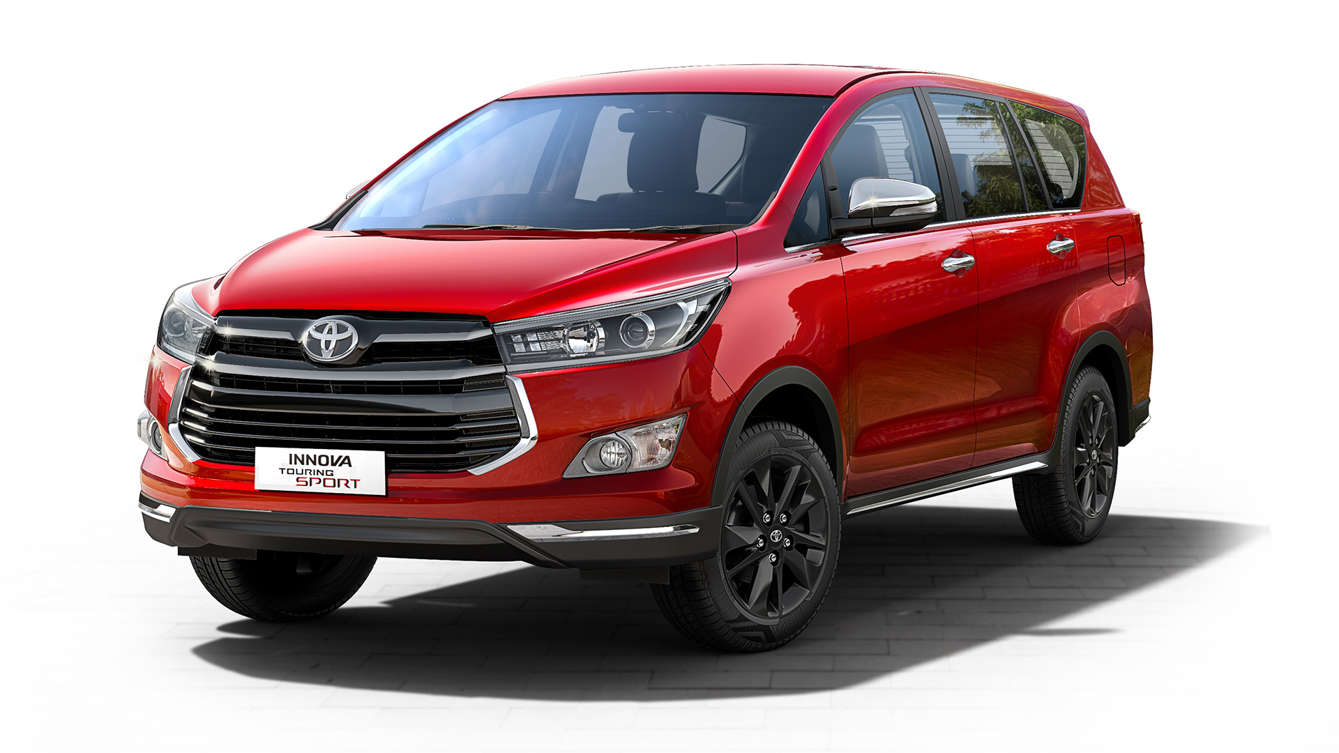 Toyota Innova Crysta 2017 Price Mileage Reviews
