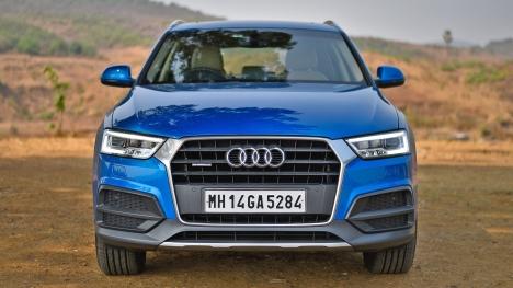 Audi Q3 2017 35 TDI quattro Premium Plus Comparo
