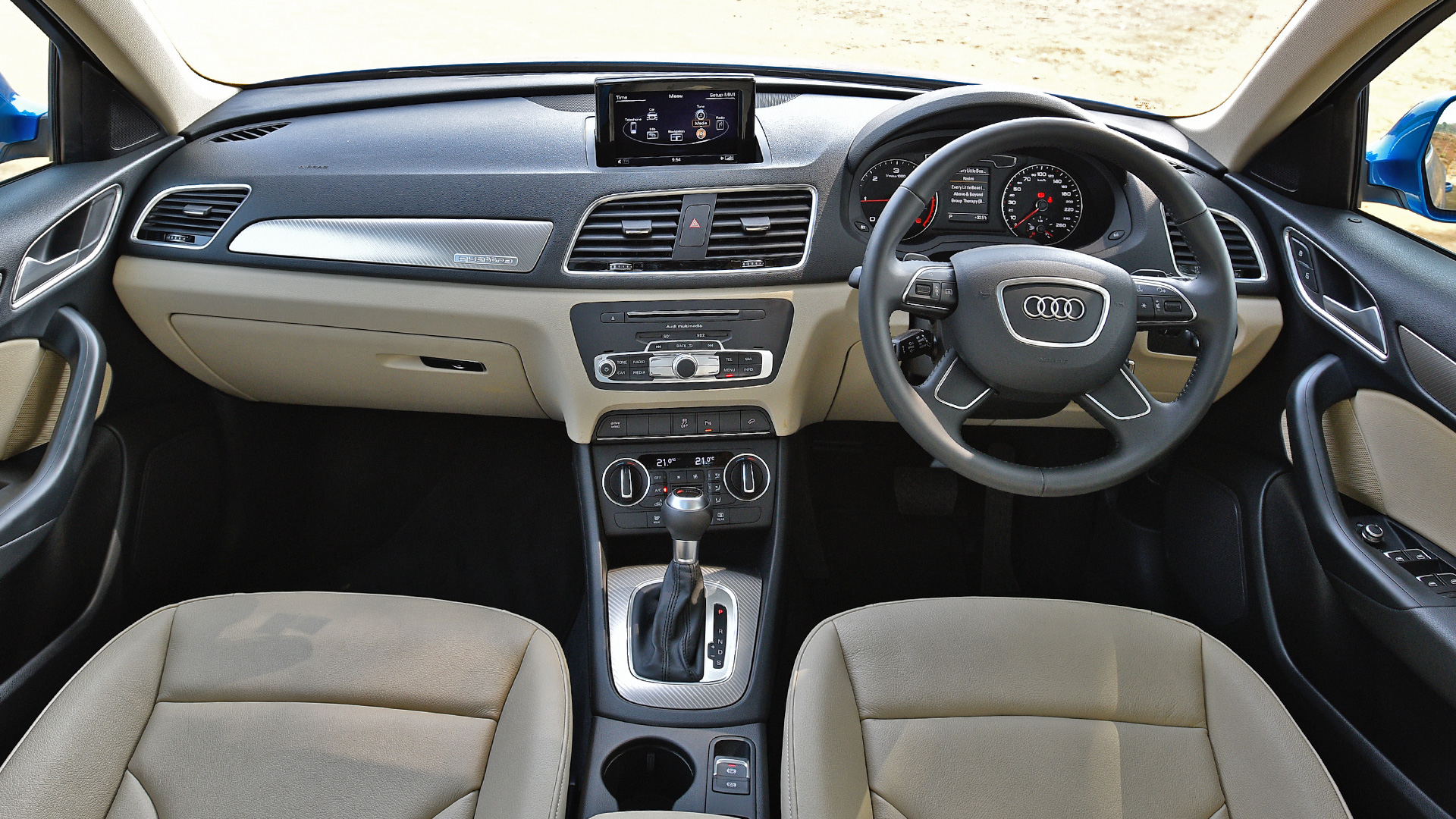 Audi Q3 Interior Www Pixshark Com Images Galleries