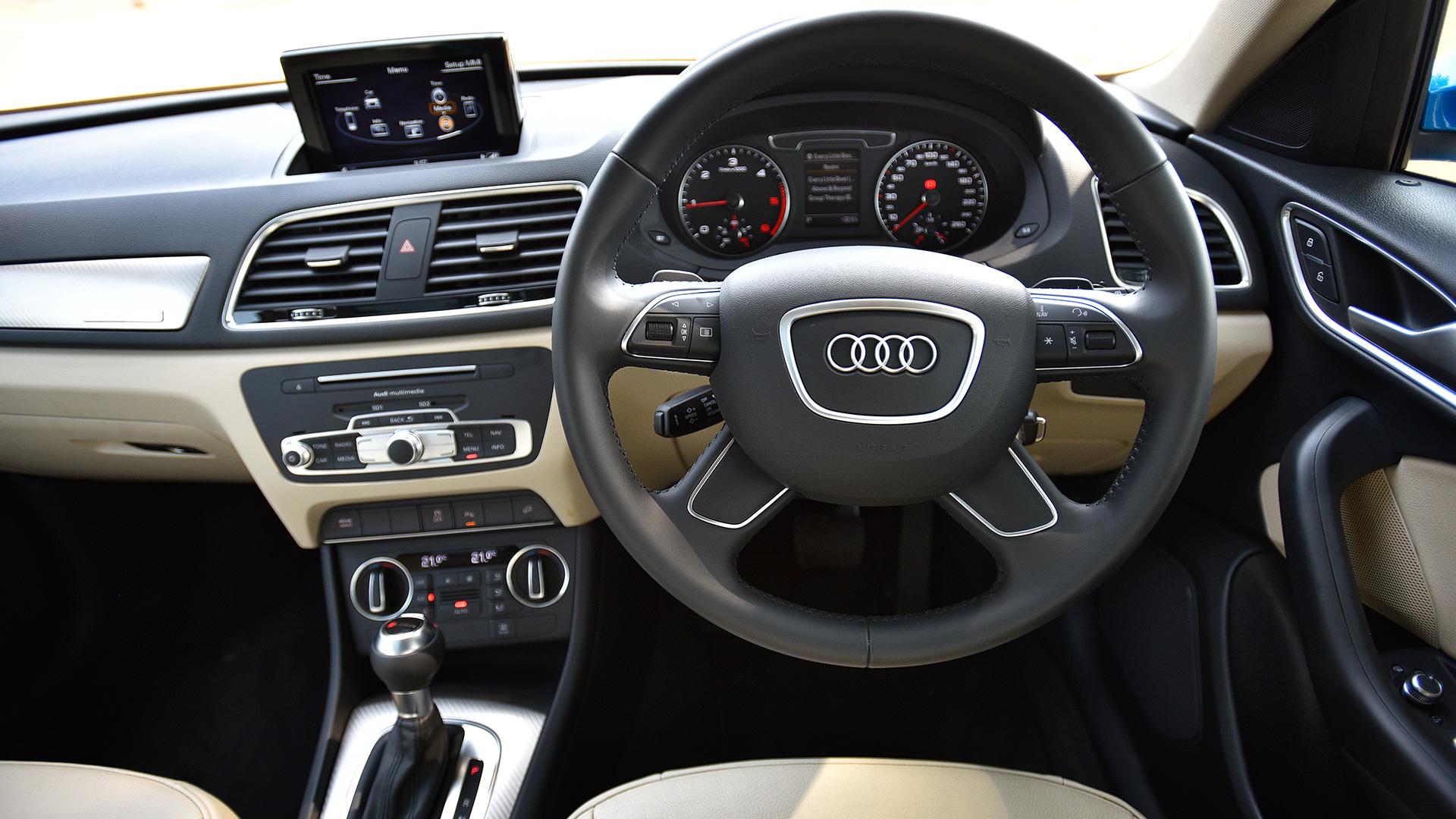 Audi Q Price Mileage Reviews Specification Gallery - Audi car q3 price in india