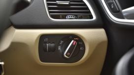 Audi Q3 2017 35 TDI quattro Premium Plus Interior