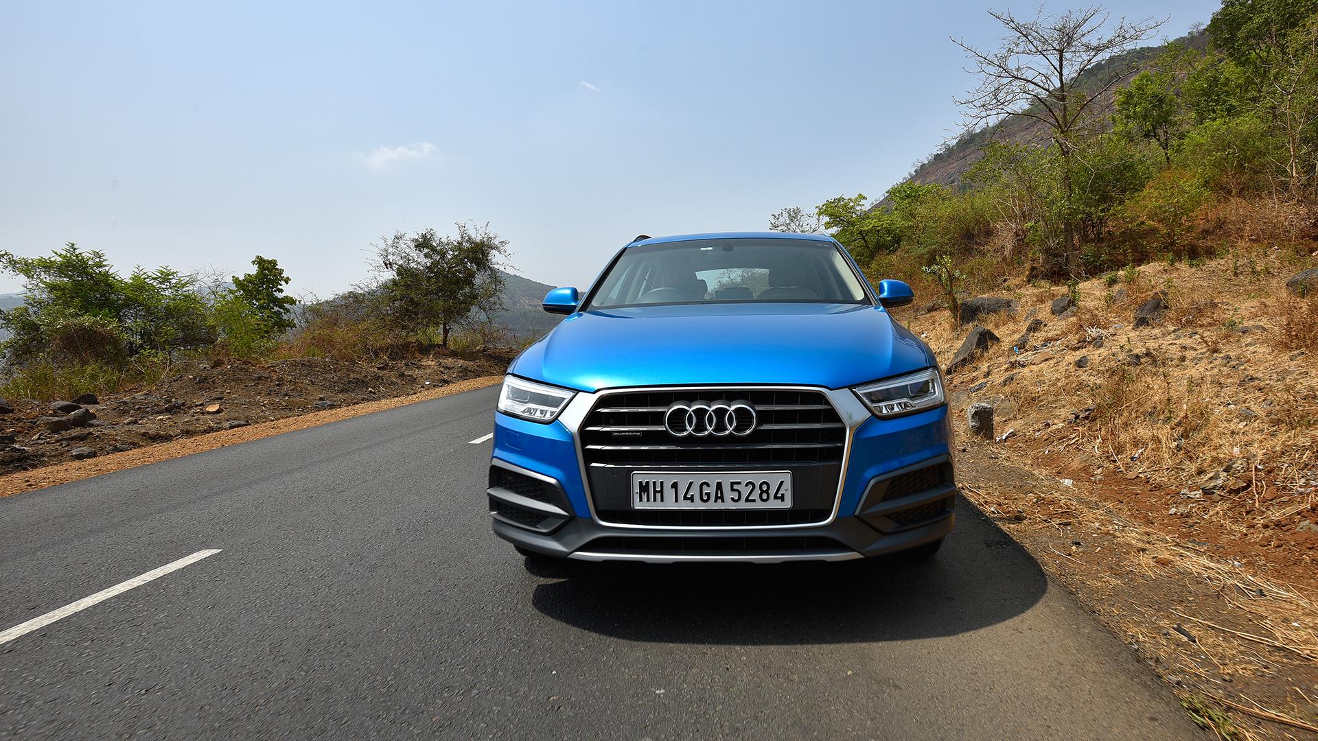 Audi Q3 2017 35 Tdi Quattro Premium Plus Price Mileage Reviews