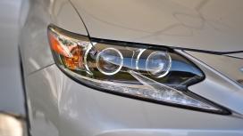 Lexus ES 300h 2017 STD Exterior