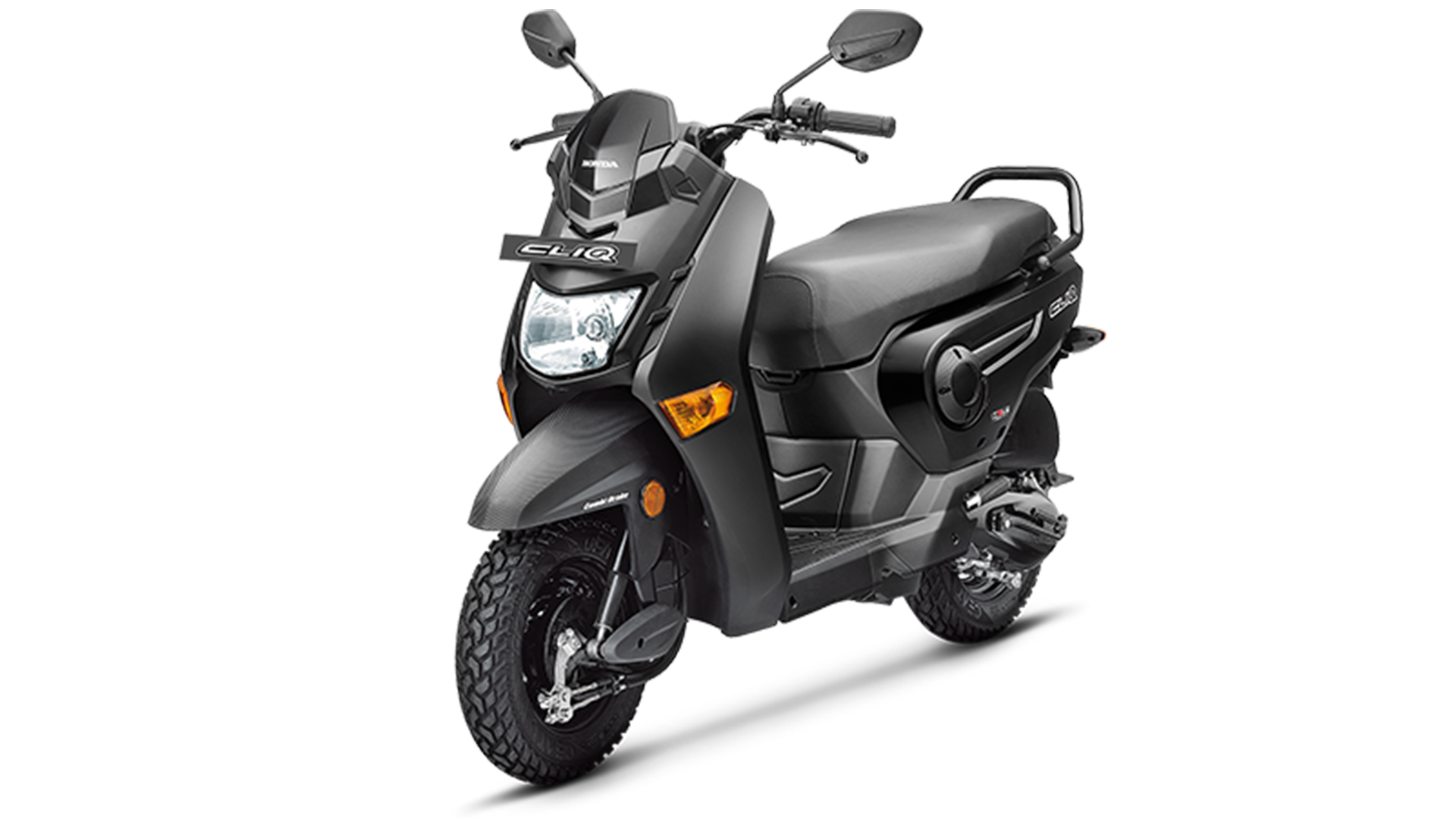 Honda Cliq 2017 Price Mileage Reviews Specification