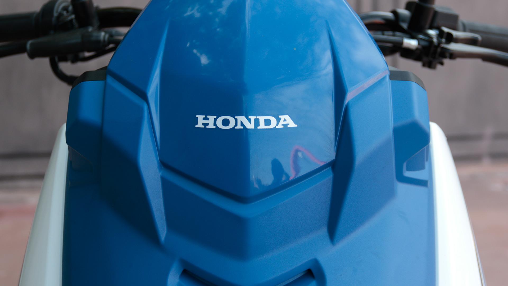 Honda cliq 2017 Std