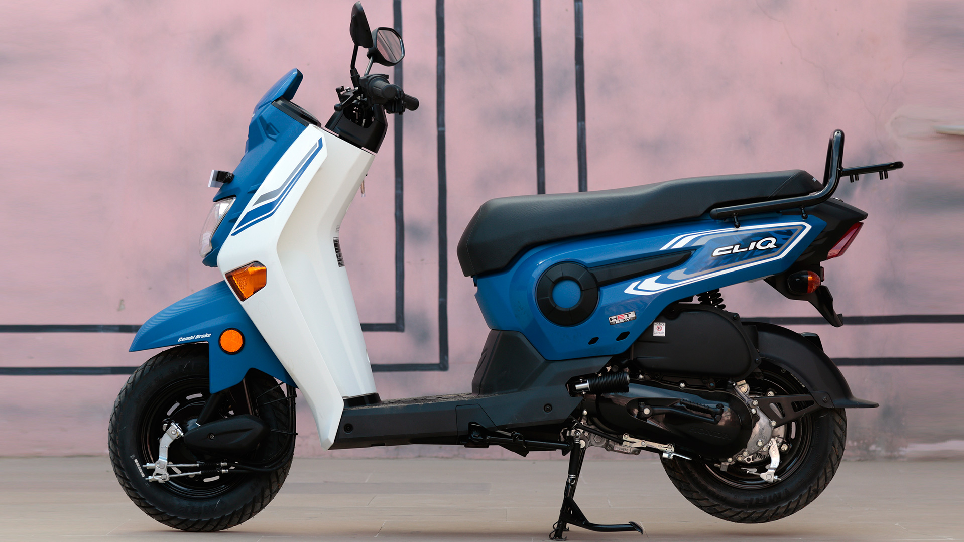 Ray Price Honda >> Honda cliq 2017 - Price, Mileage, Reviews, Specification, Gallery - Overdrive