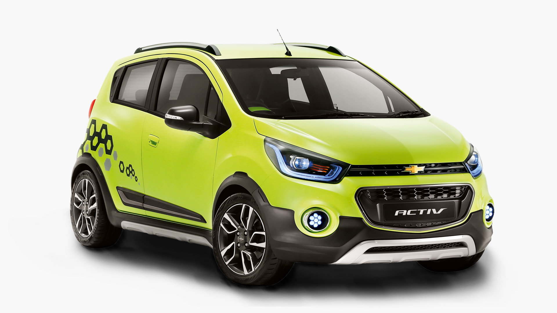 Chevrolet Beat Activ 2016 Price Mileage Reviews Specification Gallery Overdrive