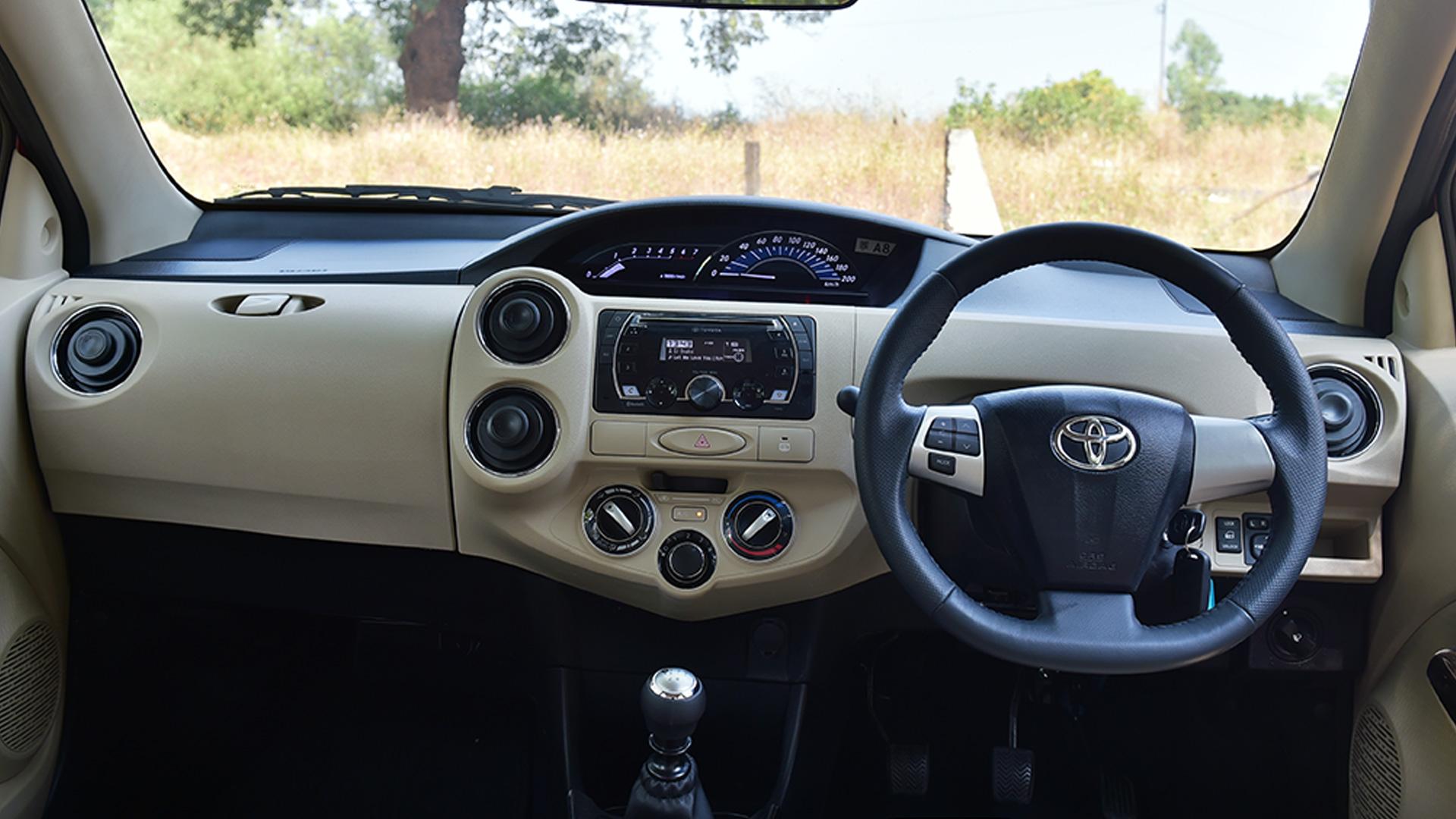 Toyota Platinum Etios 2016 Gd Price Mileage Reviews