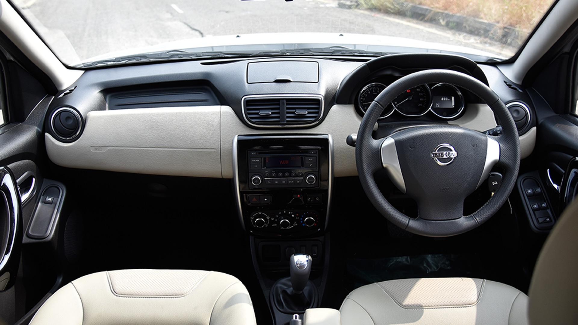 Nissan Terrano 2017 - Price, Mileage, Reviews ...