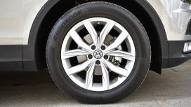 Volkswagen Tiguan 2017 Highline Diesel Exterior