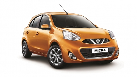 nissan micra 2015 xl diesel price mileage reviews specification gallery overdrive. Black Bedroom Furniture Sets. Home Design Ideas