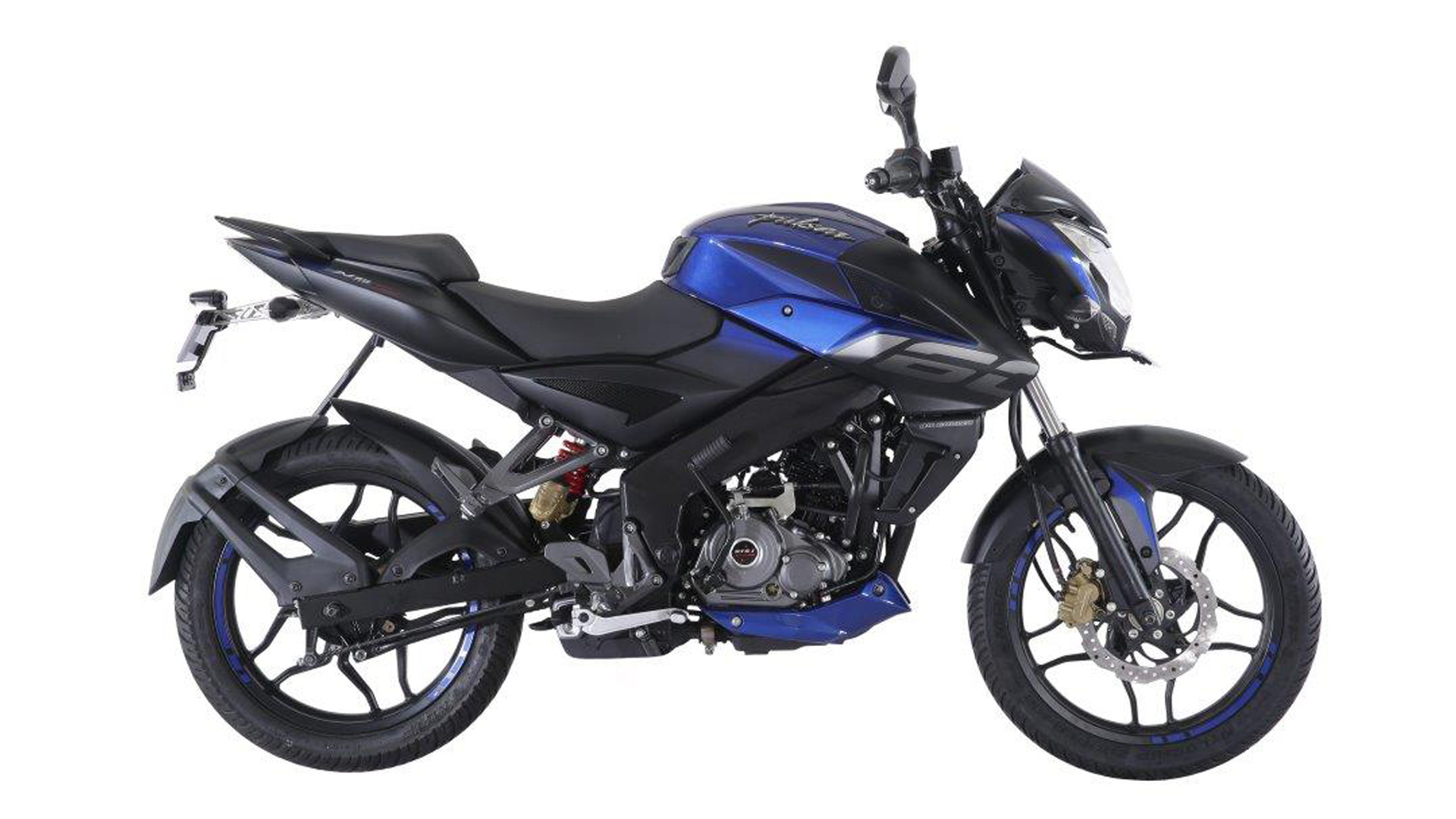 Bajaj Pulsar Ns160 2017 Price Mileage Reviews