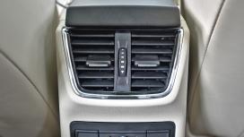 Skoda Octavia 2017 2.0 TDI CR (AT) Style Plus Interior