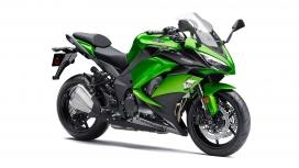 Kawasaki Ninja 1000 2017 STD